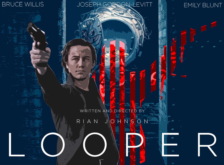Looper movie