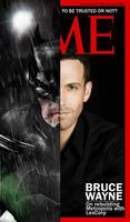 Fan-Made: Batman/Bruce Wayne promo image