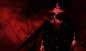 Promotional still: Superman