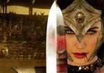 Fan-Made: Wonder Woman promo