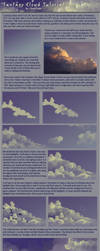 Fantasy Cloud Tutorial by charfade
