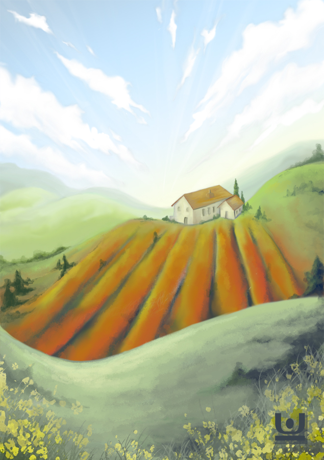 tuscan home page 2 by charfade on deviantart