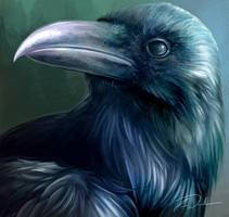 Raven Therril