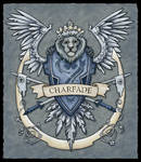 Charfade Coat of Arms