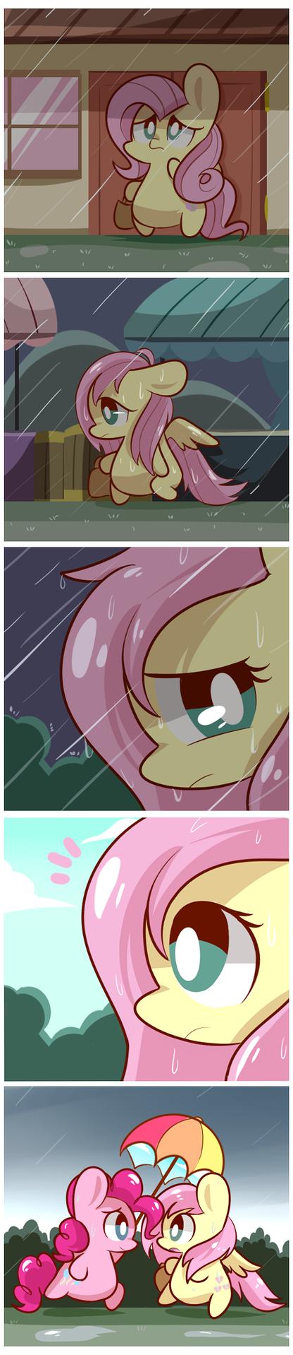 Rainy Day by MACKINN7