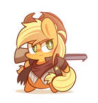 Sheriff applejack