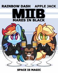 MIB by MACKINN7