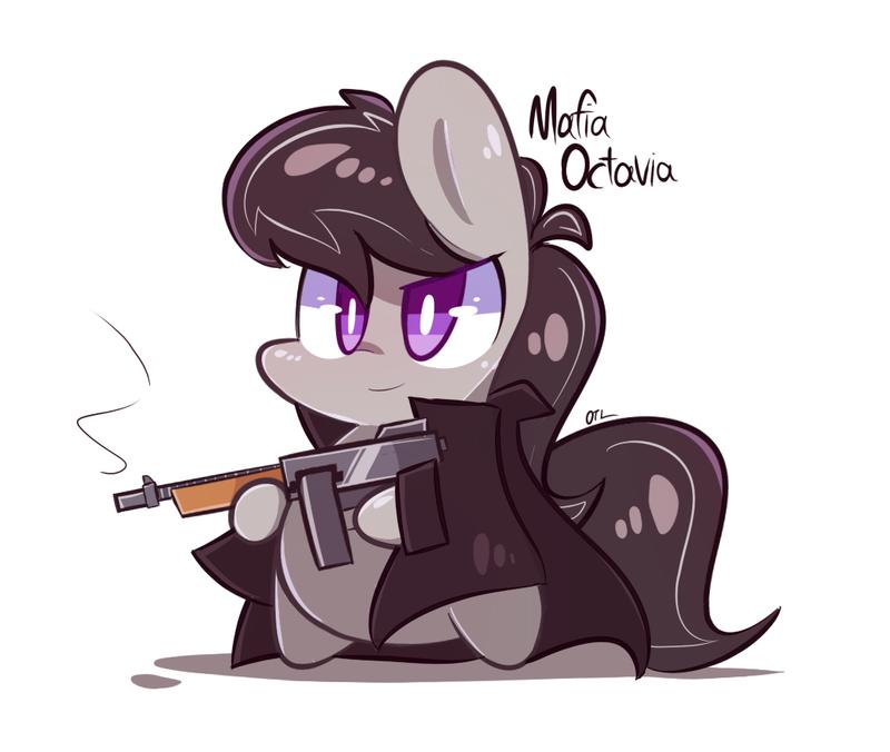 Mafia Octavia by MACKINN7