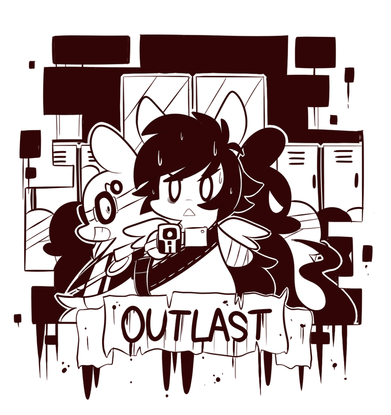 Outlast by MACKINN7