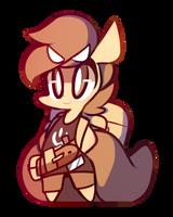 Random Character Design 2 by MACKINN7