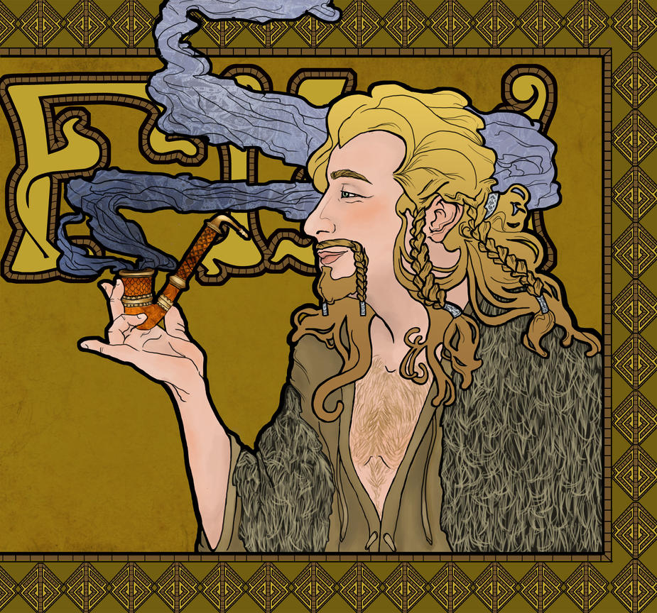 Fili Nouveau by lexi-presents