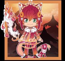 [OPEN OTA] Ruoki #2 - Mysterious companion