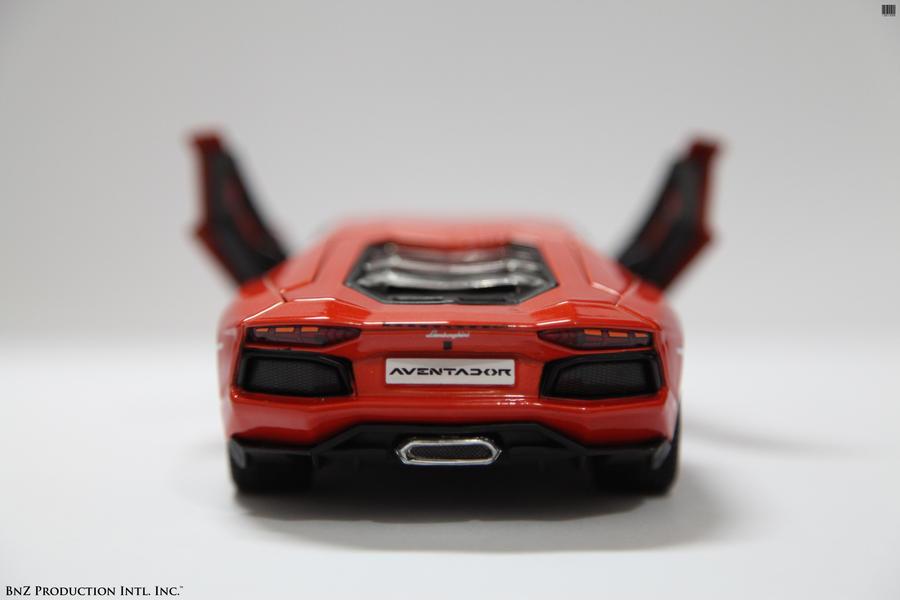 Maisto Lamborghini Aventador LP 700-4 VIII by 1301232