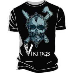 Remera Vikings