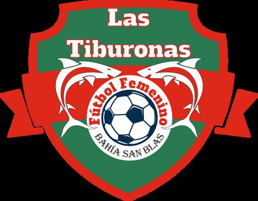 Escudo Futbol Femenino - Bahia San Blas
