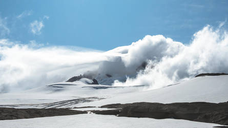 Cerro Tronador 06