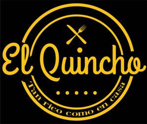 El Quincho Logo