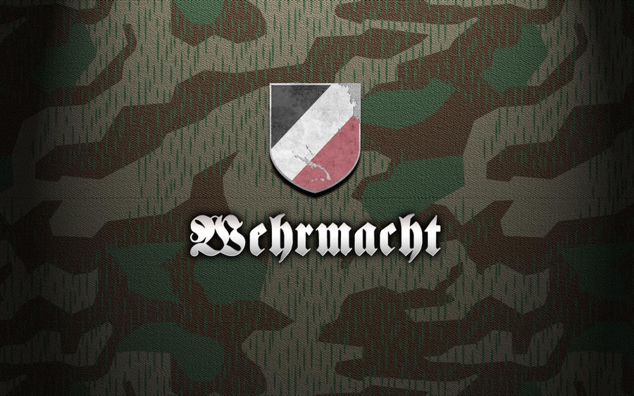 Some Waffen SS Camouflage Uniforms By Grand Lobster King On DeviantArt