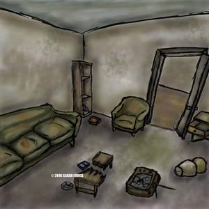 M.I.A: Loungeroom Concept