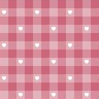 Scottish heart pattern by YokoEternalDiva