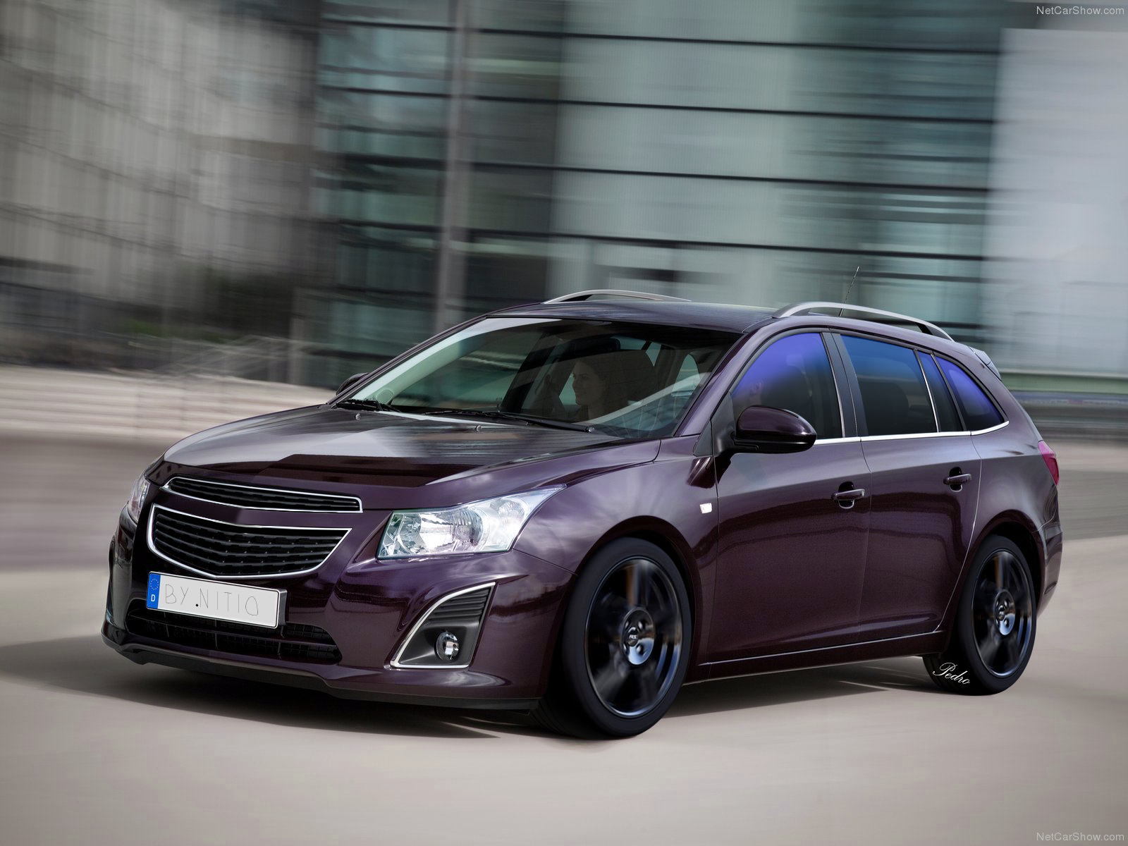 Cruze Wagon Cruze_wagon_simple_by_pedrodesigner-d6p872n
