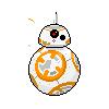 BB-8 by lieutenantsubtext