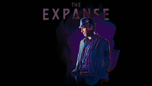 The Expanse Miller Wallpaper