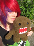 DOMO AND MEH