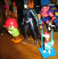 Batgirl figure by ssfactor