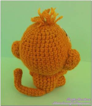 Lenn's Craft ♥ Handmade doll♥ Amigurumi ♥ : Yoyo cici Custom ... | 347x300