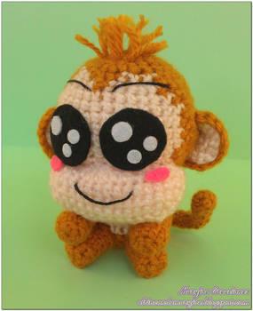 Baby Doll Recipe Yoyo amigurumi : Baby Doll Recipe Yoyo amigurumi ... | 350x285