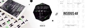 'INSIDIUS48' Junior High School reunion concept