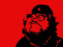 Viva la revolucion, Peter