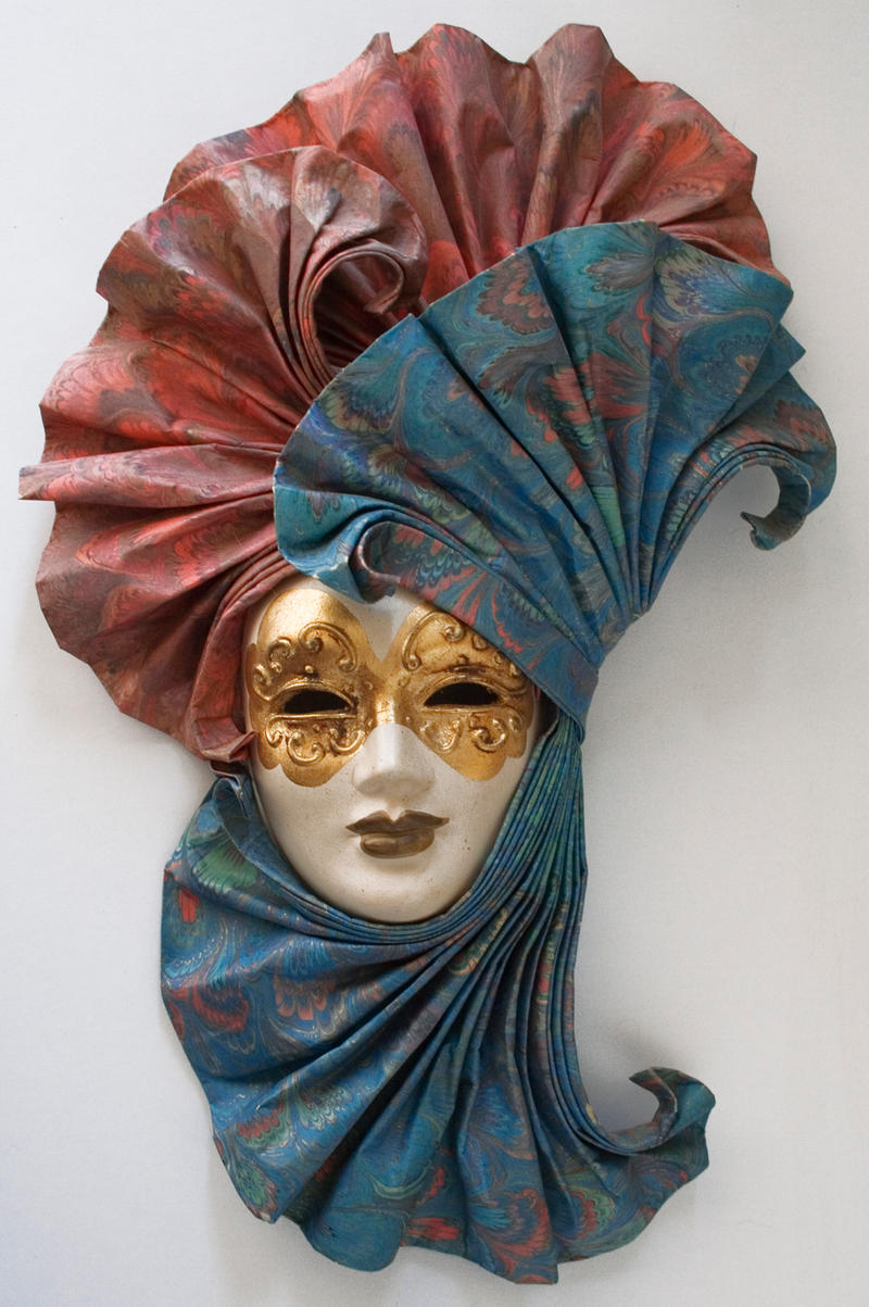 Mask by Punkystock