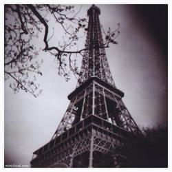 Paris Je'taime _1 by Kagetsuki