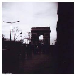 Paris Je t'Aime_2 by Kagetsuki
