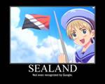 Sealand Demotivational