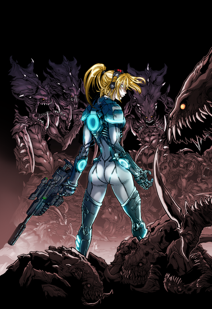 Starcraft_GA_vol3_Cover by creid-03