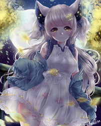 Moonlight by KeikoTan
