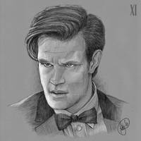 Doctor Who: Eleventh Doctor