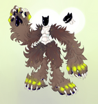 Woof doll Flatsale [Open]