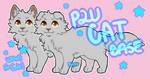 P2U - Cute Cat Base by ssleepy