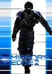 Mirror's Edge 2 PK SWAT