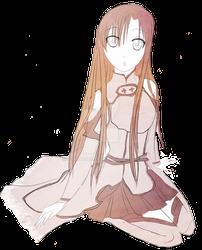 Asuna - SAO