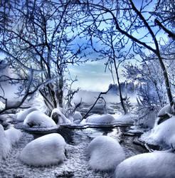 welcome my dream world.. by KariLiimatainen