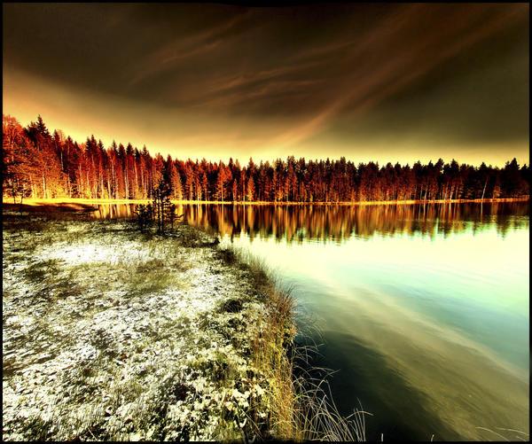 feeling . .. by KariLiimatainen