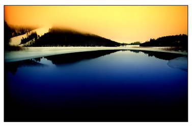 tranquil ... by KariLiimatainen