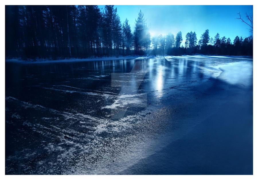 ice... II