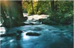 little rapids ..II