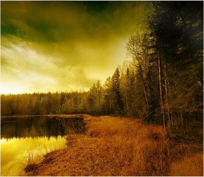 imaginary world xx by KariLiimatainen